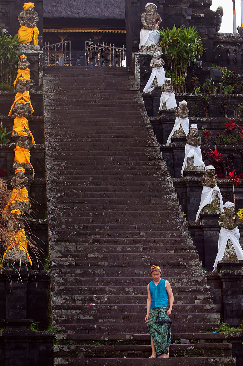 Photograph Down To Earth (Besakih Temple) by johanes  siahaya on 500px