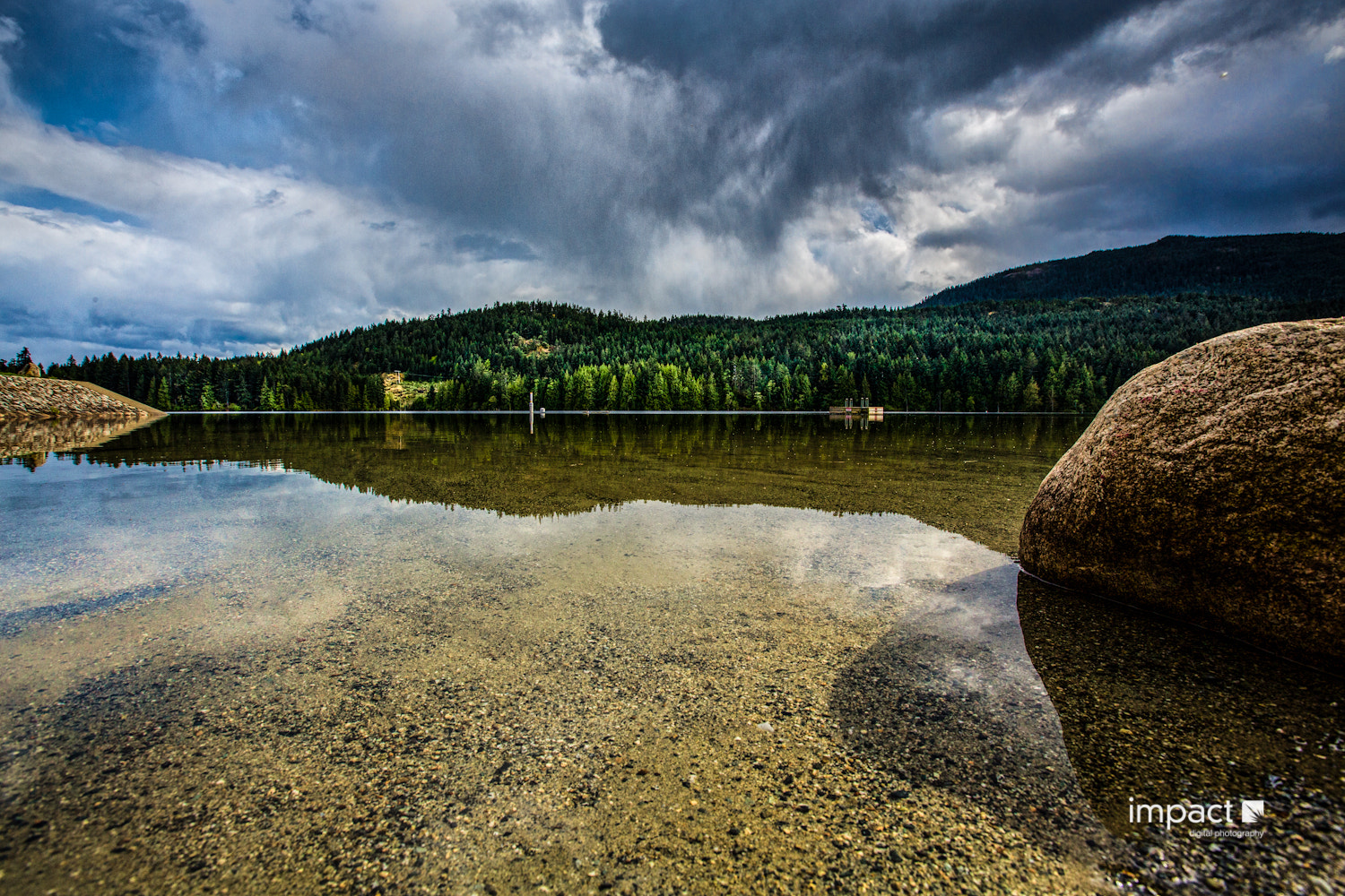 Photograph The Boat Launch at Westwood by Mike Thompson on 500px