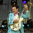 ������, ������: Chris Isaak