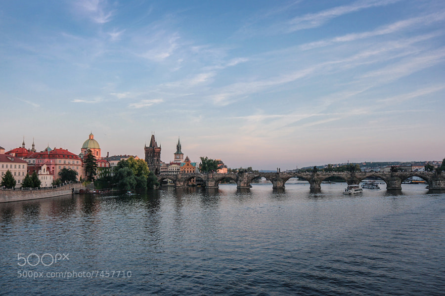 Photograph prague by Dara Pilugina ✈ on 500px