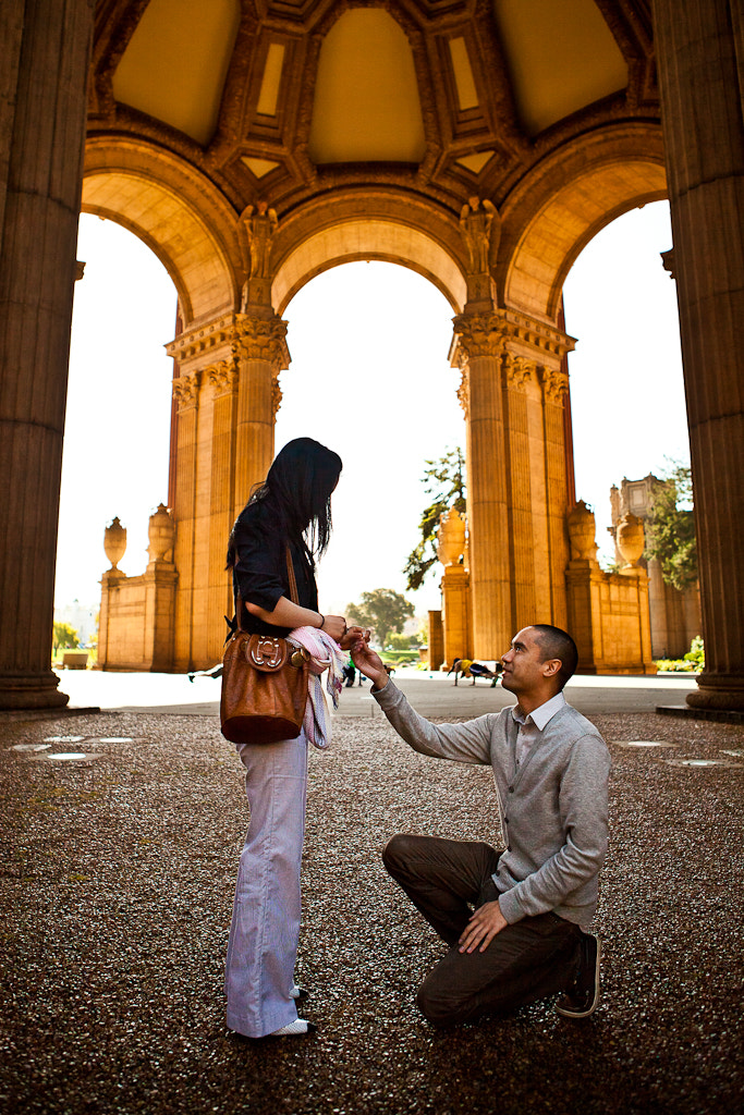 Photograph Proposal by Derrick Jang on 500px