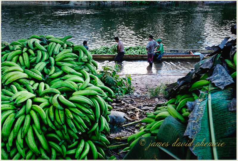 Photograph Banana Boat by James David Phenicie on 500px