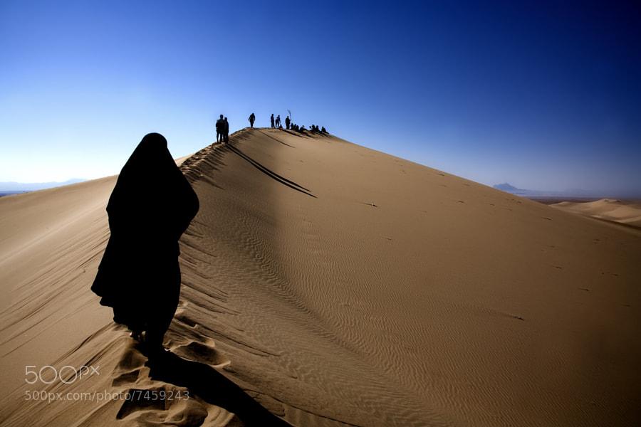 Pasage by Mohammadreza Tavajjoh (MohammadrezaTavajjoh) on 500px.com