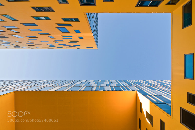 Up by Florent Perroud (Fleo) on 500px.com