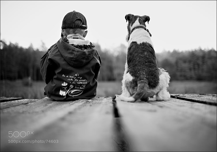 Photograph dreamers by Slava Prokopenko on 500px