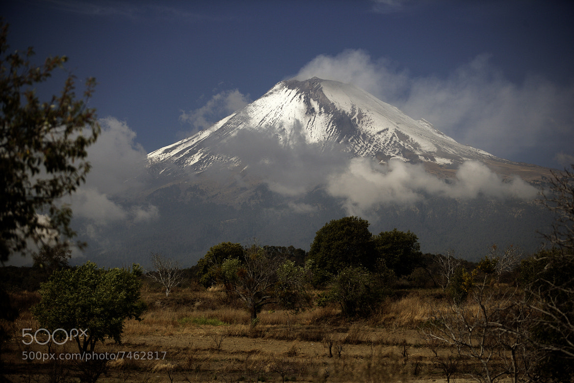 Photograph Volcano by Cristobal Garciaferro Rubio on 500px
