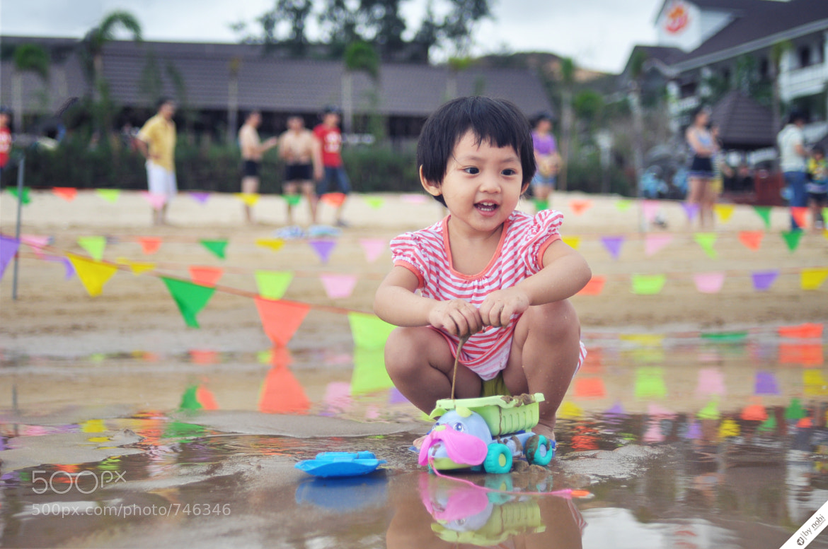 Photograph Childhood 1 by Tung Hoang on 500px