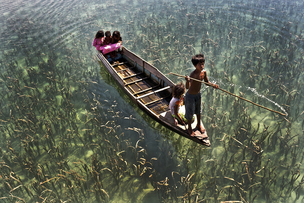 Photograph Life In Semporna # 1 by CK NG on 500px