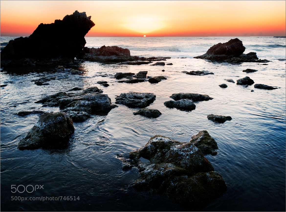 Photograph End of the day by Marco Sfrecola on 500px