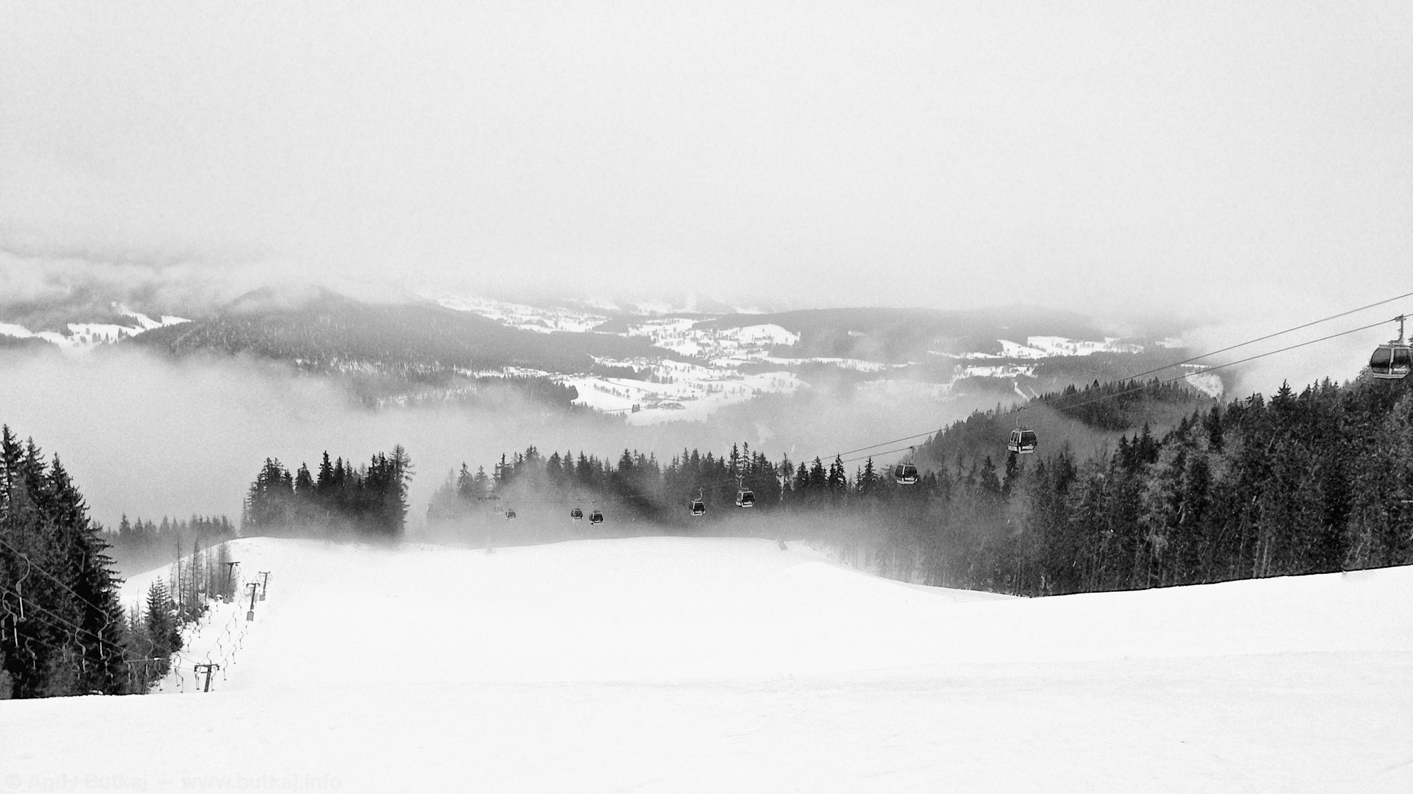 Photograph Reiteralm Panorama by Andy Butkaj on 500px