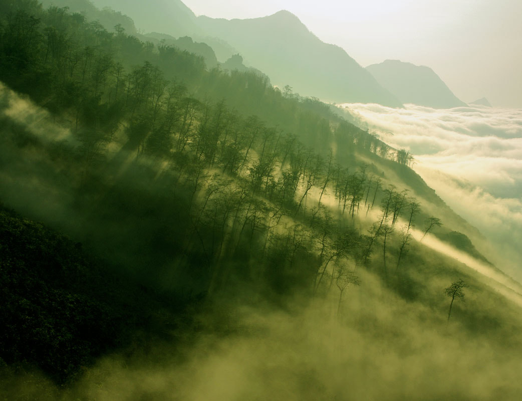 Photograph SAPA morning by Le Huy on 500px