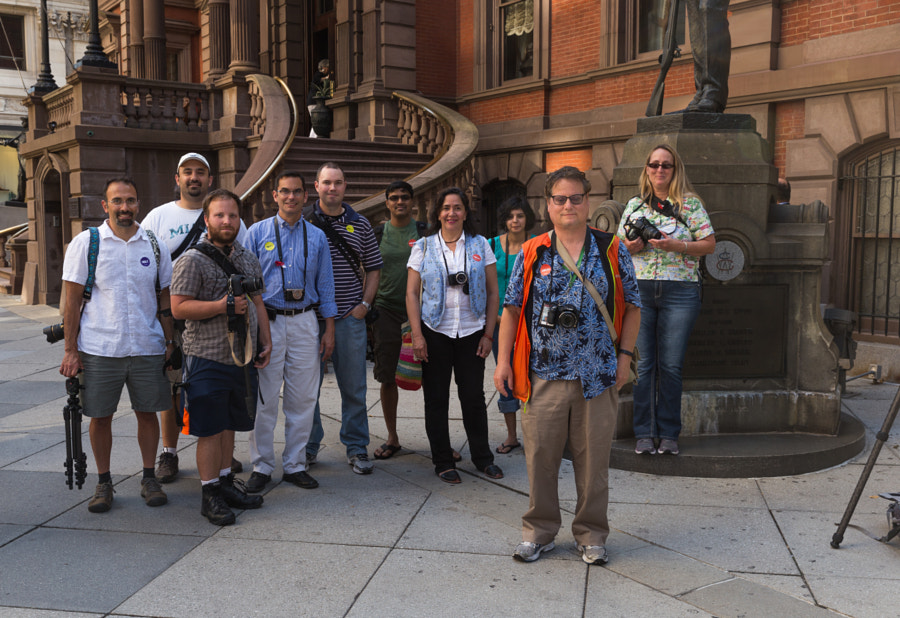 Philly Photo Walk Group