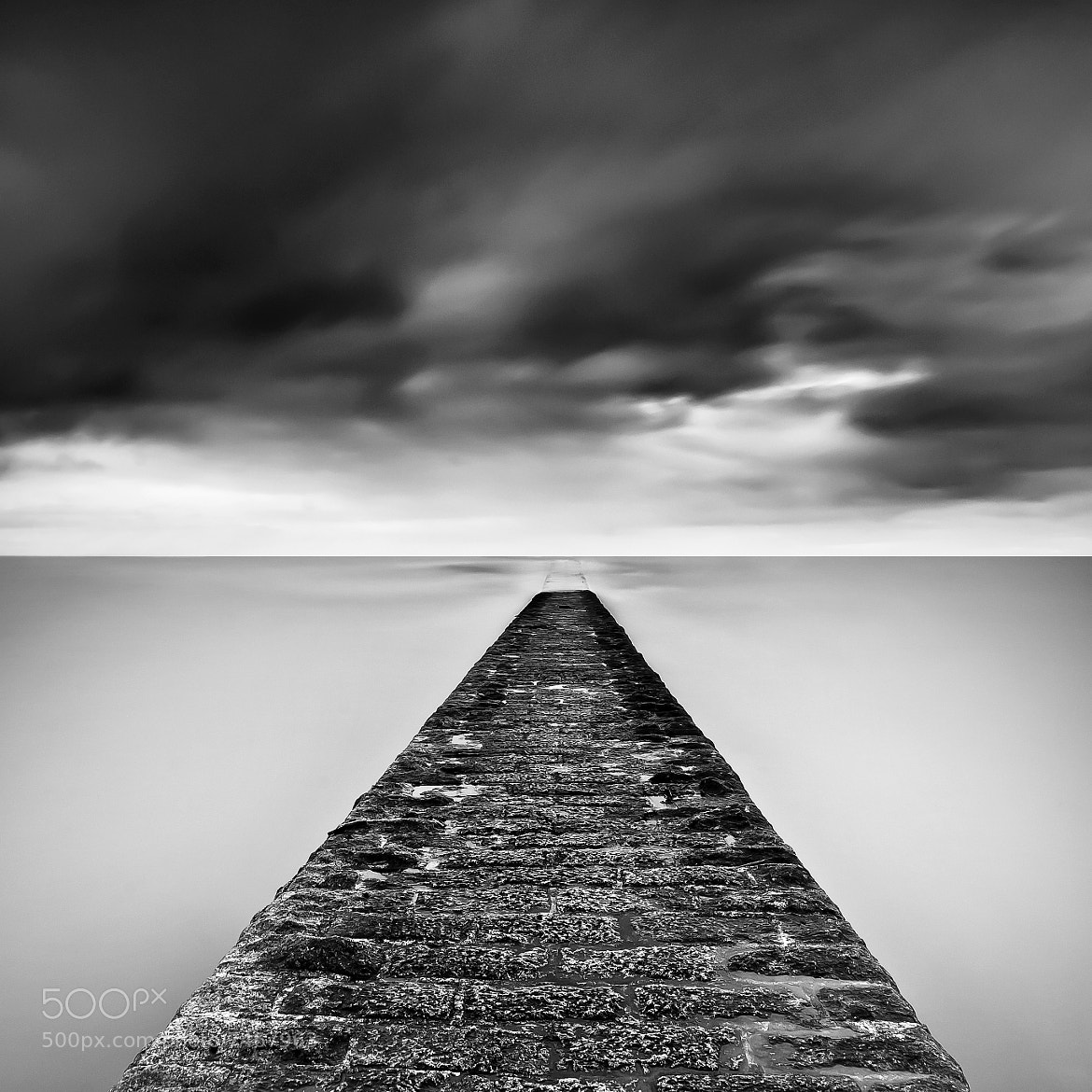 Photograph THE LONG ONE by Spencer Brown on 500px