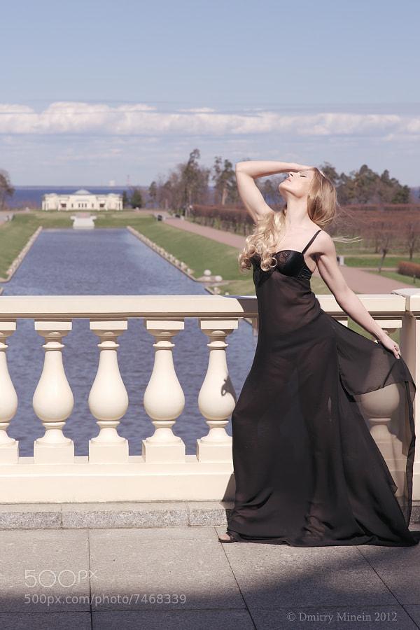 Annchen by Dmitry Minein (Lance) on 500px.com