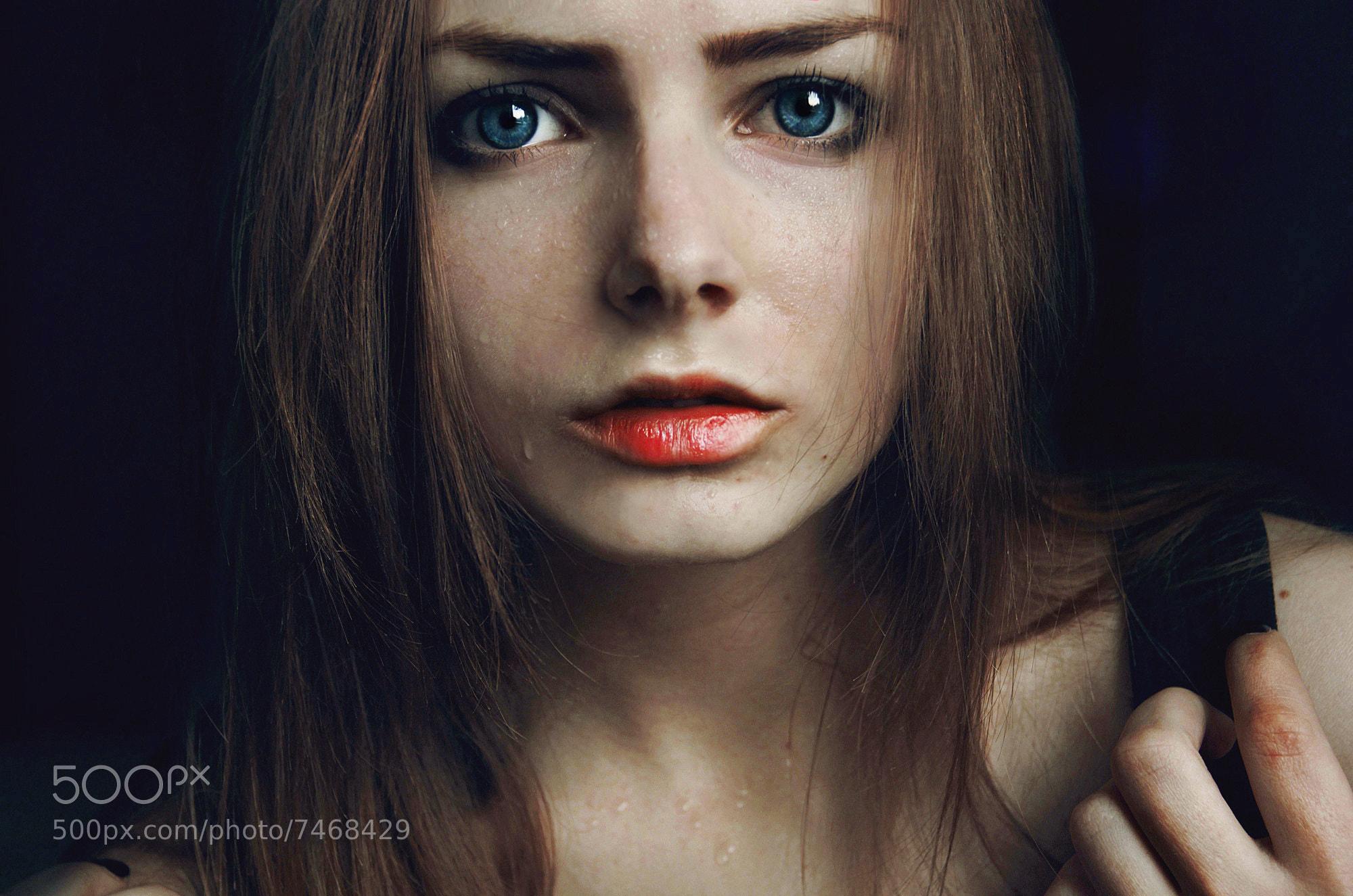 Photograph Untitled by Masha Ilienko on 500px