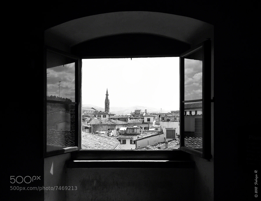 Room with view ...  by Fabrizio  R. (fabrizio_r) on 500px.com