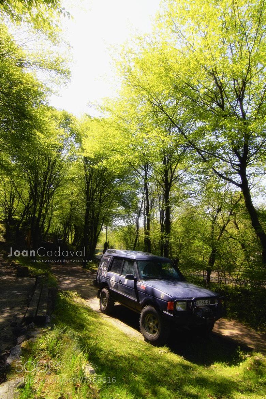 Photograph De paseo por el campo by Joan Marti on 500px