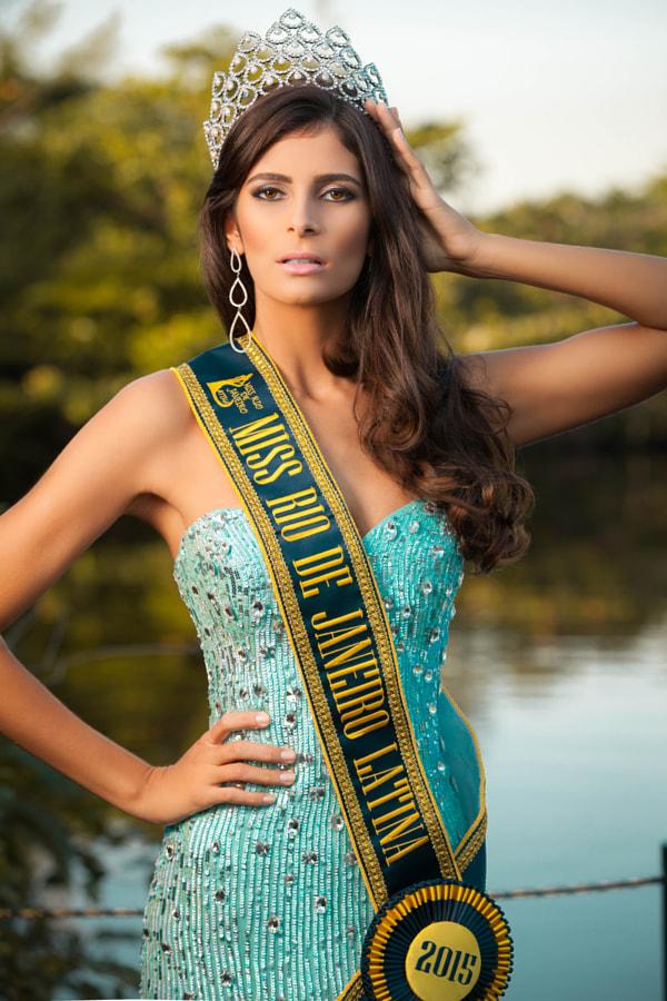 Miss Rio de Janeiro 2015