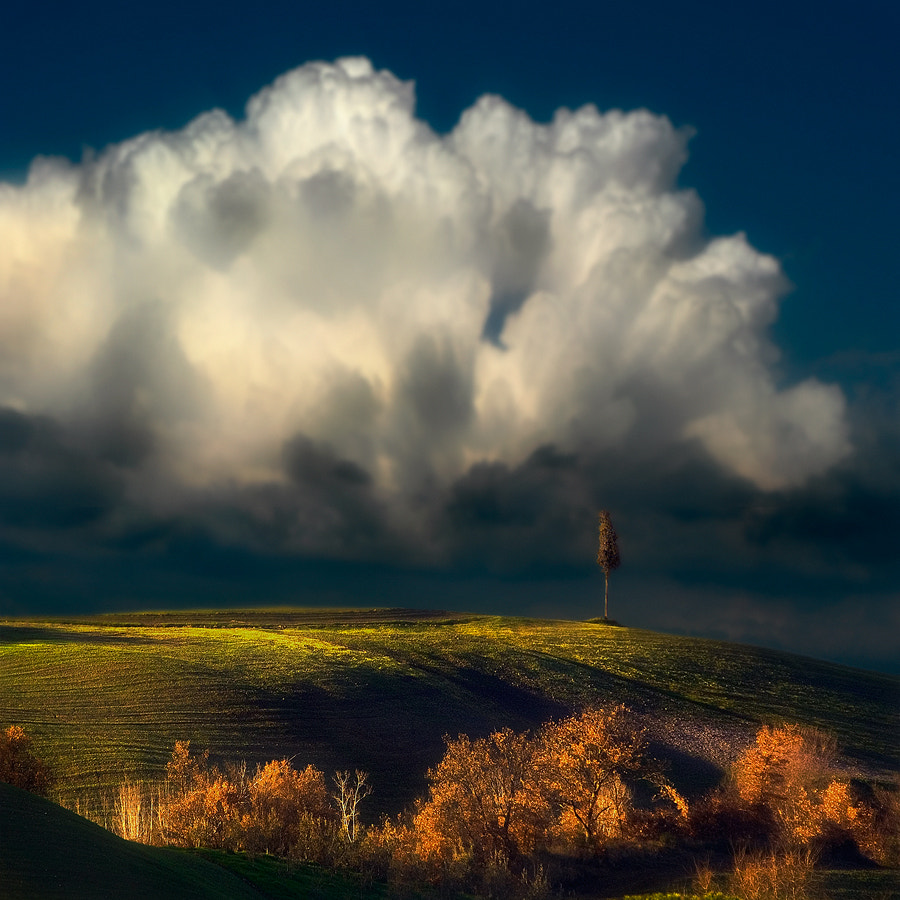Photograph On the way of the heart 10 by Paolo Pagnini on 500px