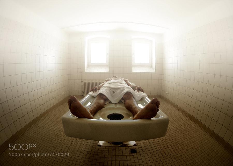 Autopsia by Daniel Romero (DanielRomero) on 500px.com