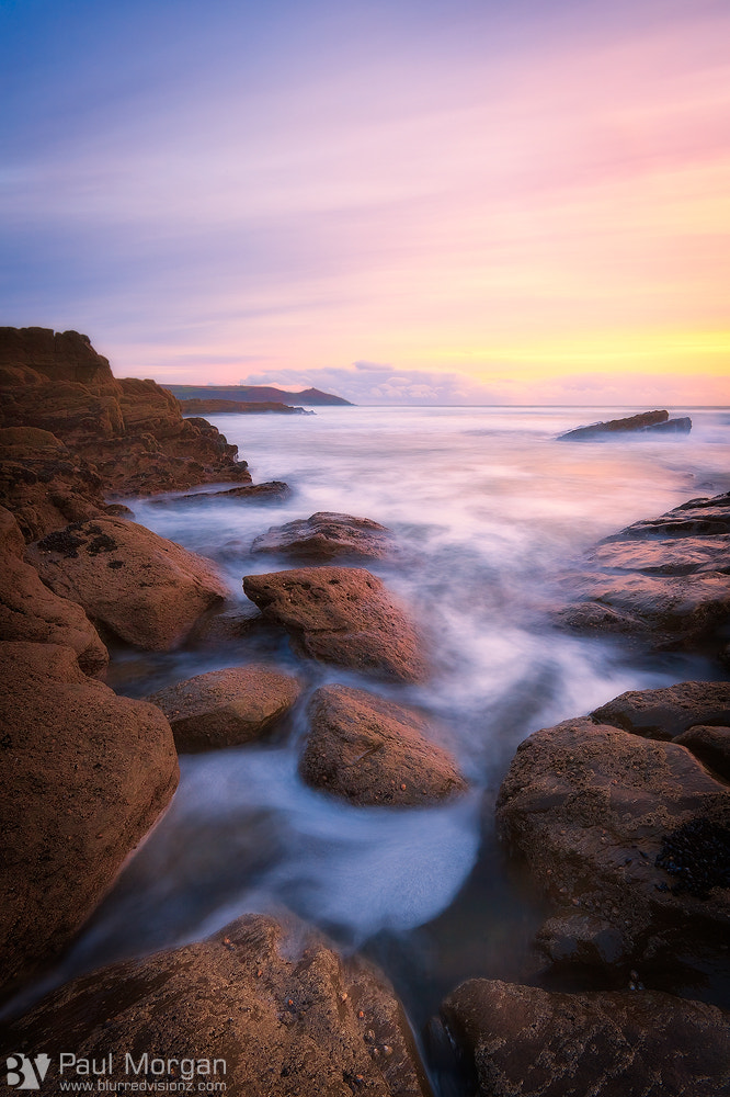 Photograph Pastel Glow by Paul Morgan on 500px