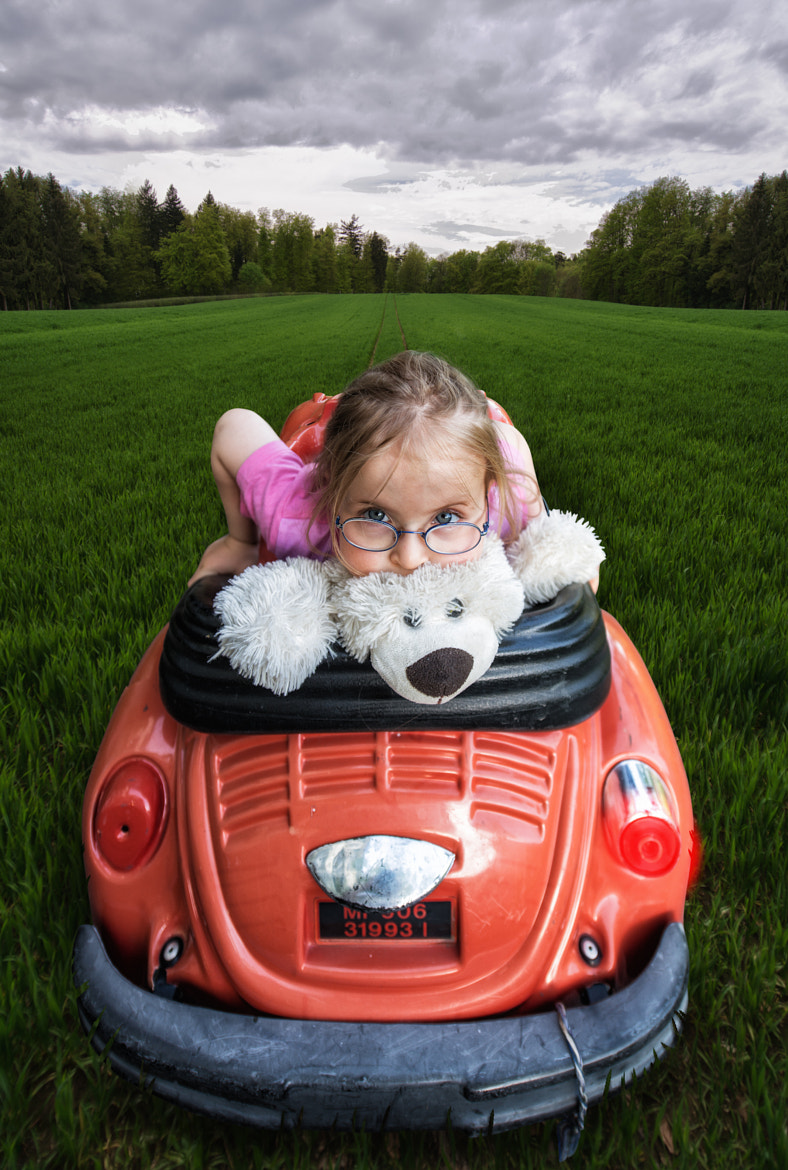 Photograph Don't look back by John Wilhelm is a photoholic on 500px