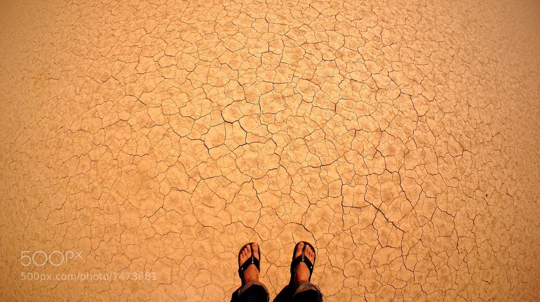 Photograph Playa Feet by Mike Rzepka on 500px