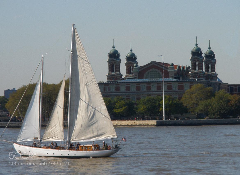 Photograph Ellis Island by Karen King on 500px