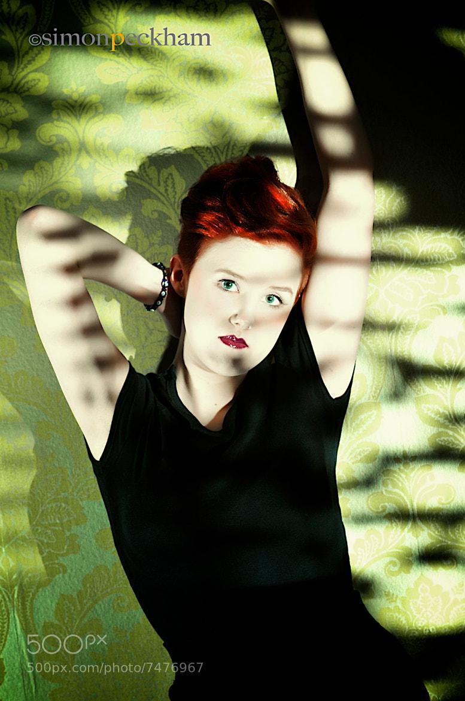 Photograph Tori Gobo'd by simon peckham on 500px