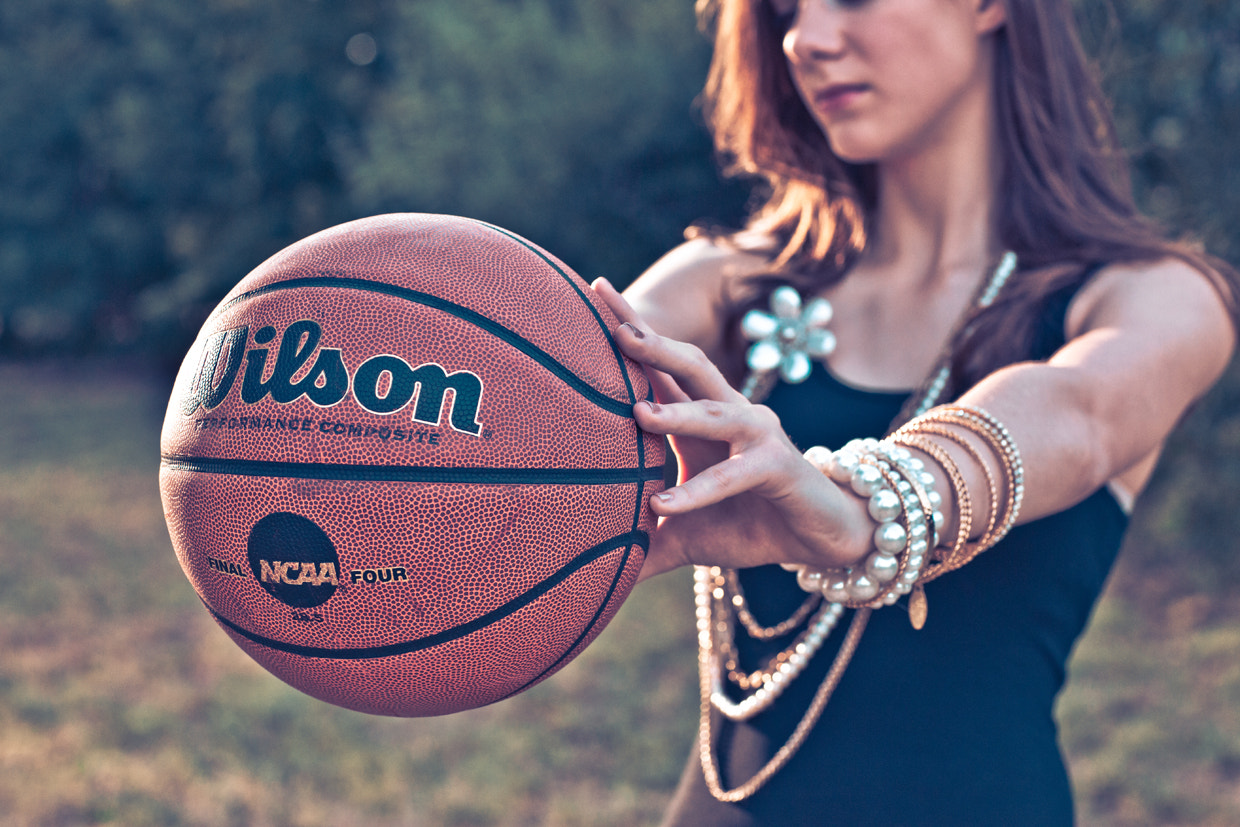 Photograph Style and Hoops by Ismael Burciaga on 500px