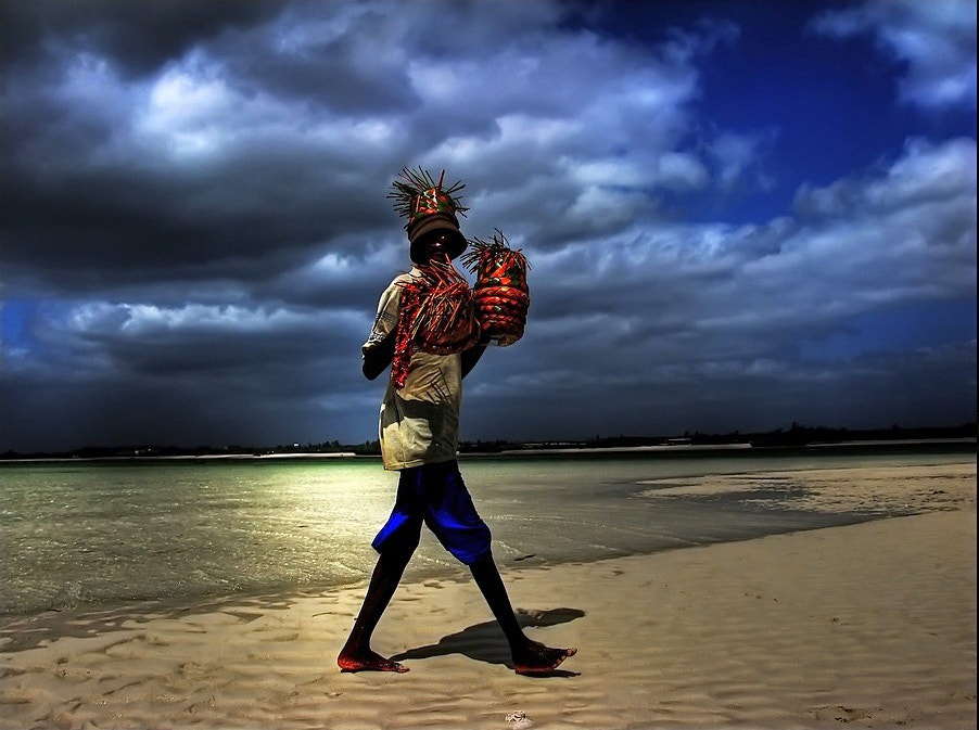 Photograph Kenya people by Giorgio Conti on 500px