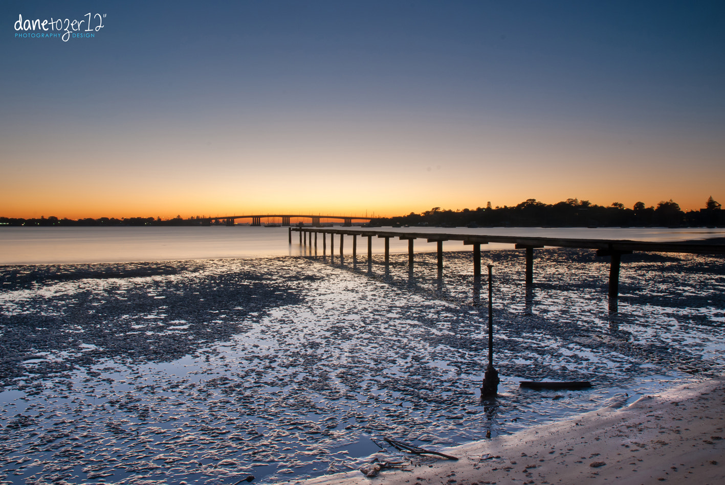 Photograph Jetty at Sylvania Waters by Dane Tozer on 500px