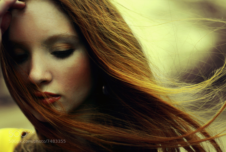 Photograph wind by Mariia Bukina on 500px