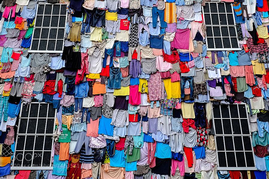 Brick Lane by Nasim Mansurov (MegaZ) on 500px.com