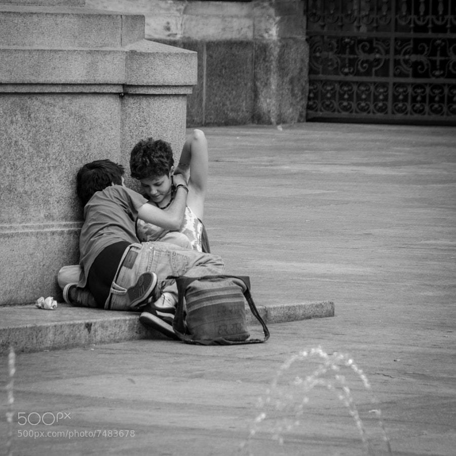 Torino, Italy  © Vitaliano Vitali, all rights reserved