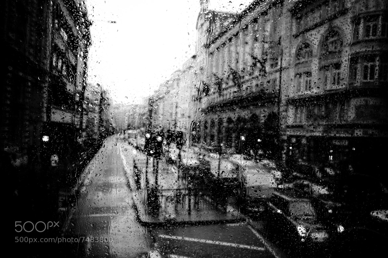 Photograph London Days by Martin Gratzer on 500px