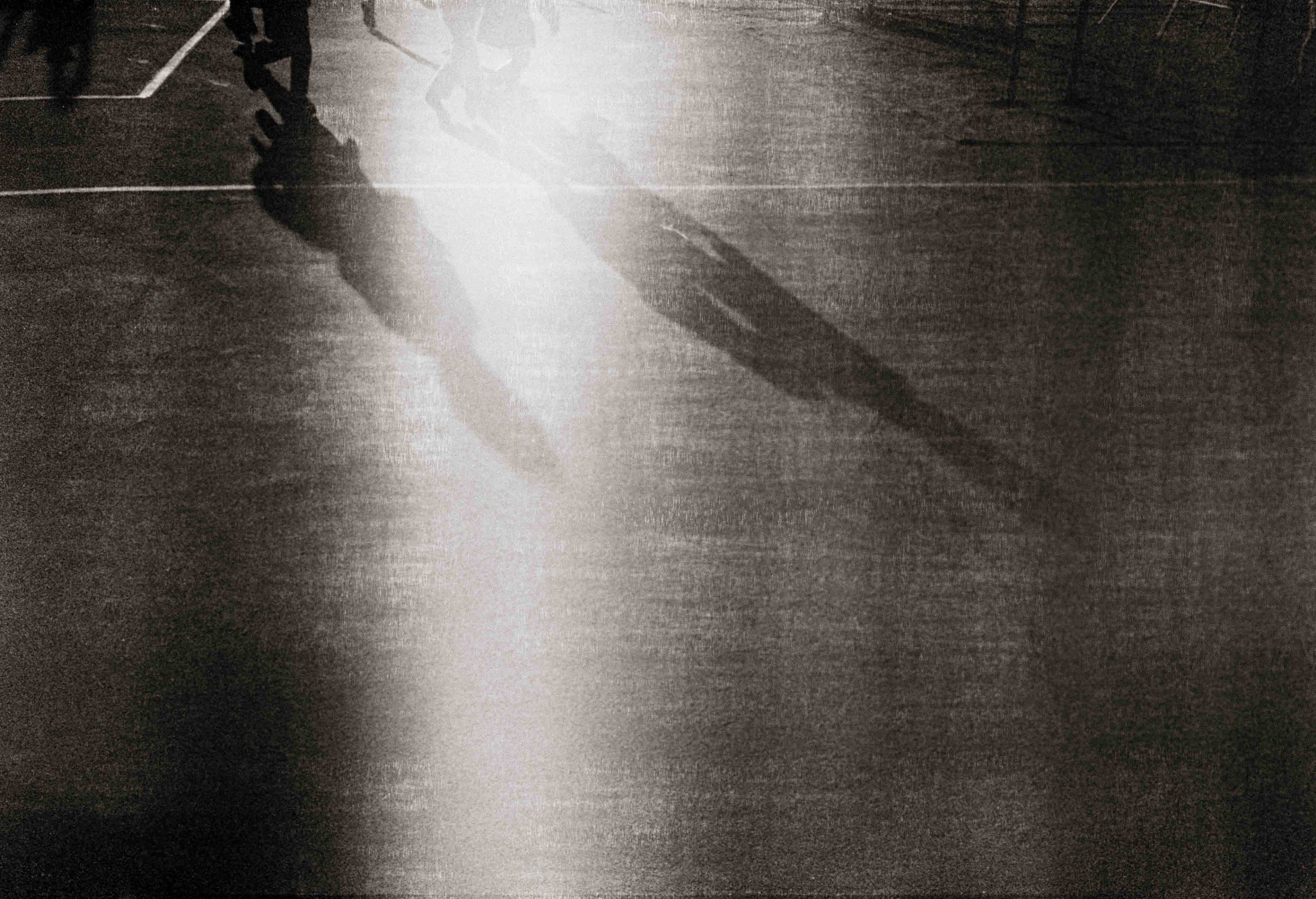 Photograph shadows and light leaks 2 by Ben Spurgeon on 500px