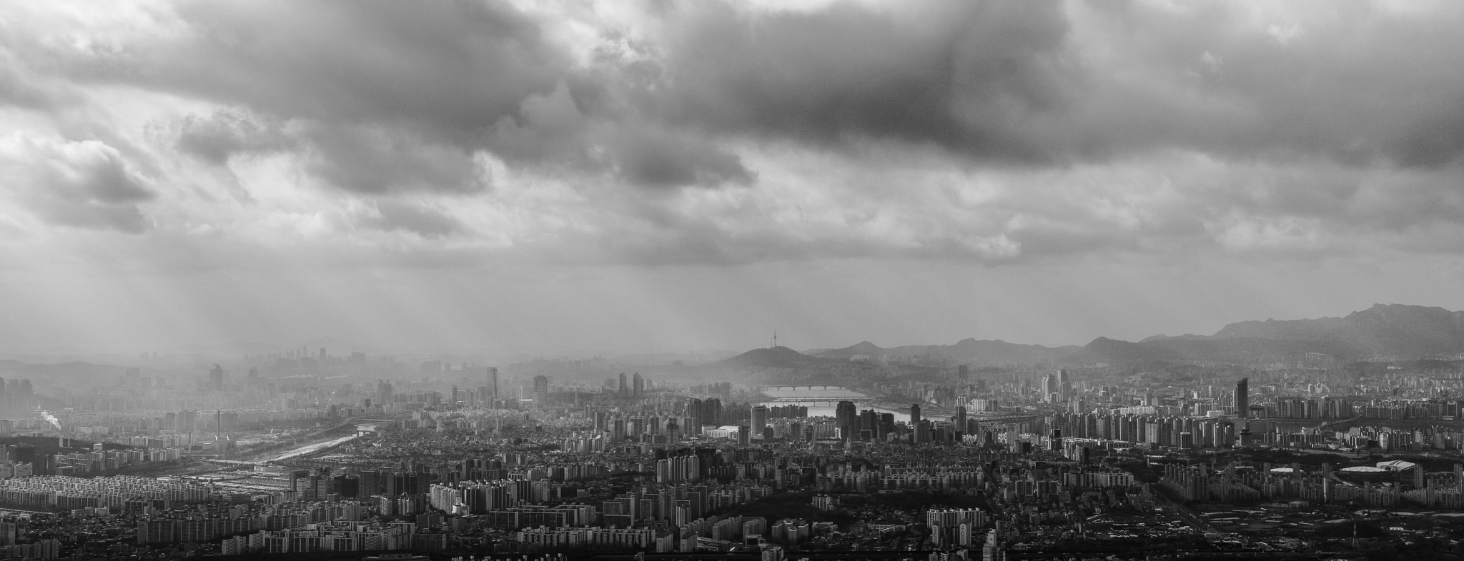 Photograph Seoul, Korea by  Yeom on 500px
