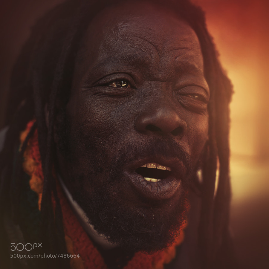 Sunshine Raggae  by Dmitryi Hohlov (Dmitryii) on 500px.com