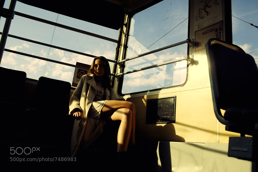 Photograph 167 by Andrey Zeigarnik on 500px