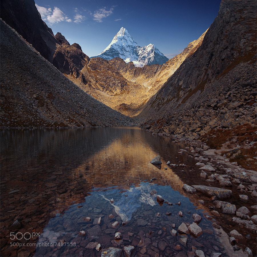 Photograph Mystic Mountains by Karezoid Michal Karcz  on 500px