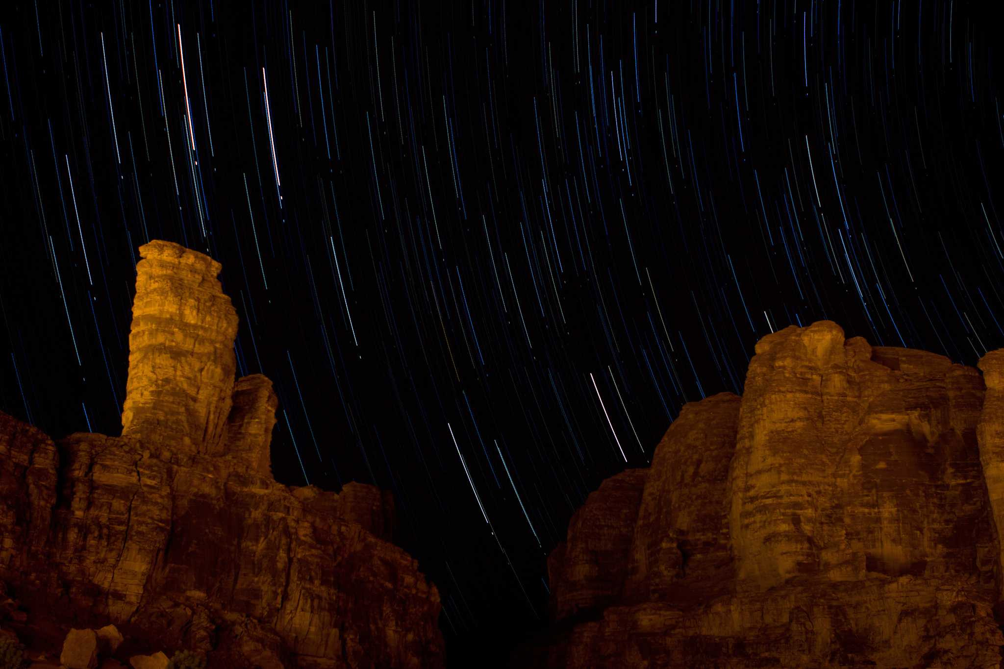 Photograph STARS by Manar  Tamim on 500px