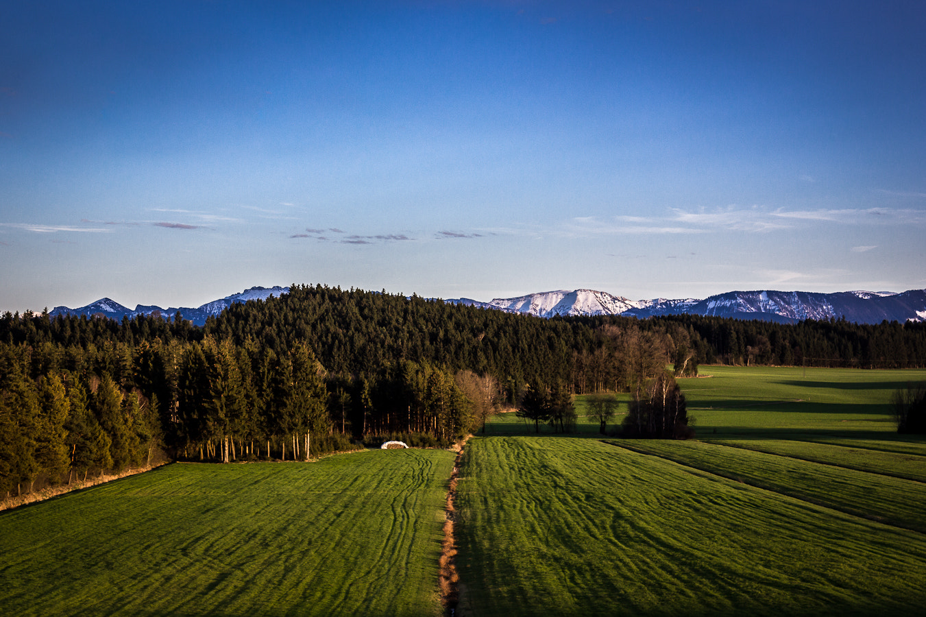 Photograph Foothills by DANS Photography on 500px