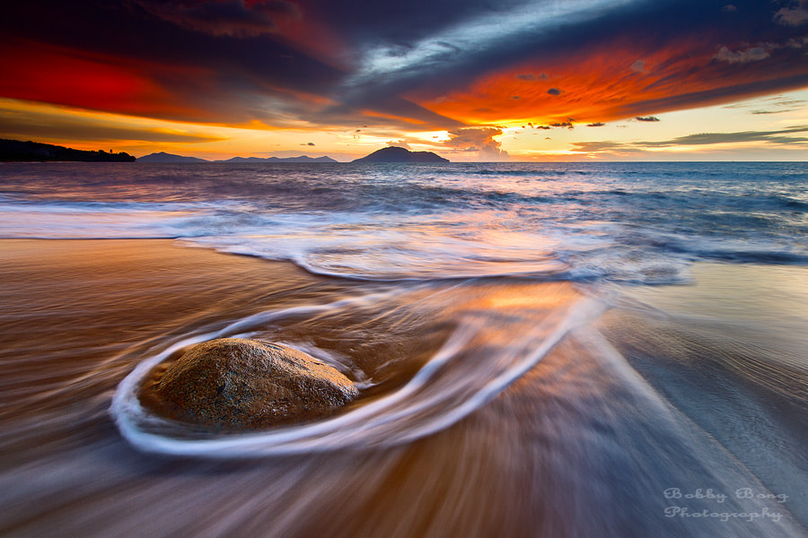Photograph Back to the Source by Bobby Bong on 500px