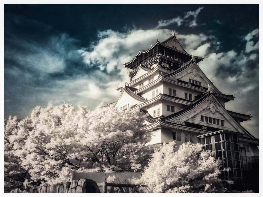 Photograph Castle in the Sky by Ki Rin on 500px