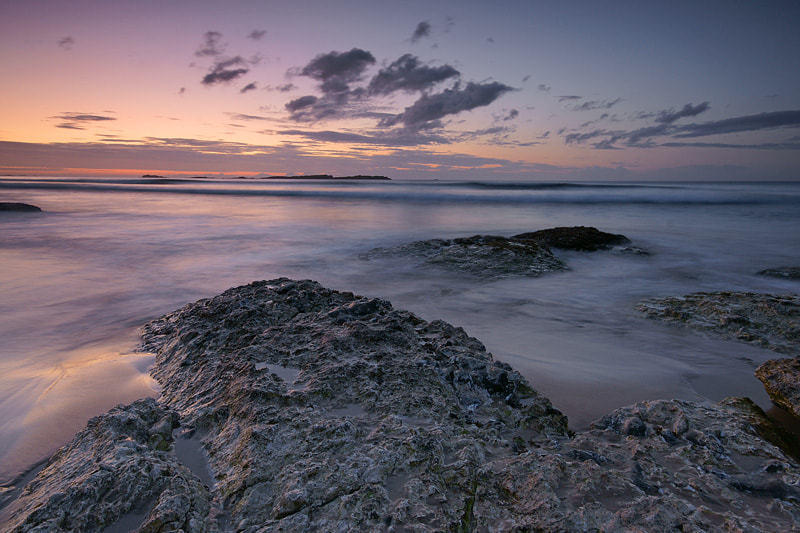 Photograph Whitepark Bay, Co. Antrim by Brian Curran on 500px