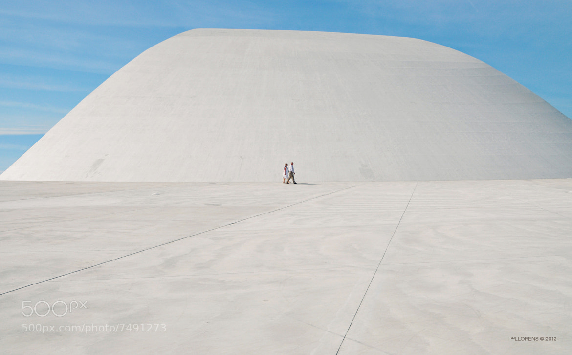 Photograph DUNAS DE HORMIGÓN by AJ. Llorens on 500px