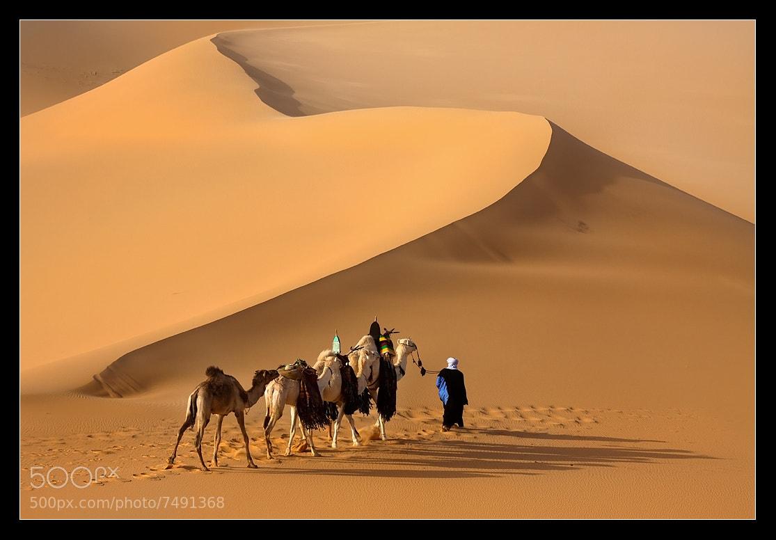 Photograph Libya...Return home... by Victoria Rogotneva on 500px