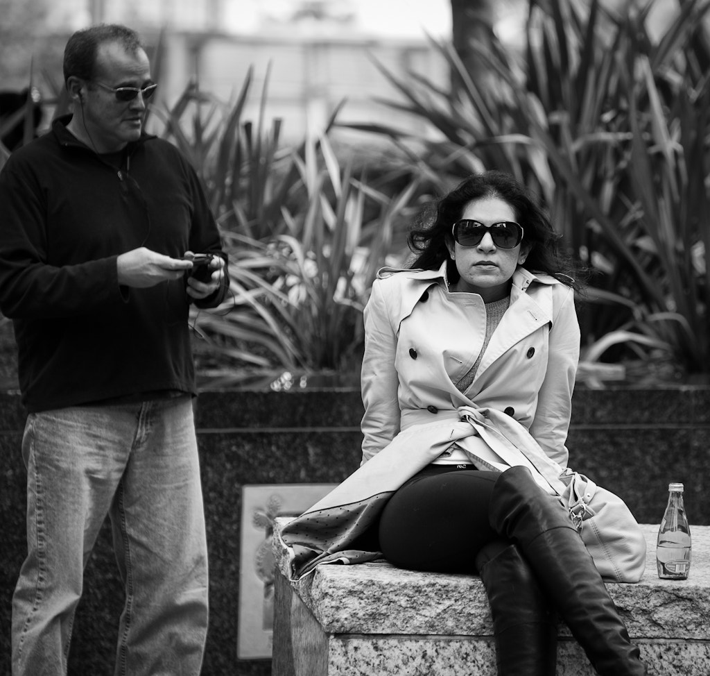 Photograph In the streets of San Francisco - 03 by Sonia Braga on 500px
