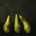 Постер, плакат: Три Груши Three pears